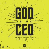 3:16 Church Inspirations - Jesus is my CEO