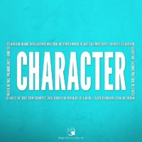 3:16 Church Inspirations - Character