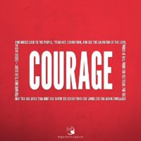 3:16 Church Inspirations - Courage