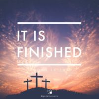 3:16 Church Inspirations - Good Friday