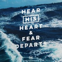 3:16 Church Inspirations: Hear His Heart