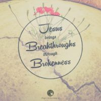 3:16 Church Inspirations - Breakthroughs through Brokennes