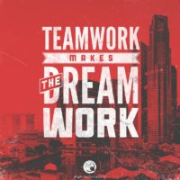 3:16 Church Inspirations - Teamwork Makes The Dream Work