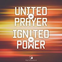 3:16 Church Inspirations - United in Prayer