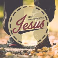 3:16 Church Inspirations - Keep Walking with Jesus