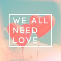 3:16 Church Inspirations - We all need love