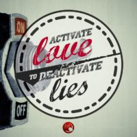 3:16 Church Inspirations - Activate Love To Deactivate Lies