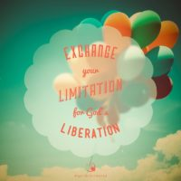 3:16 Church Inspirations - Exchange Your Limitation for God's Liberation
