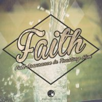 3:16 Church Inspirations - Faith