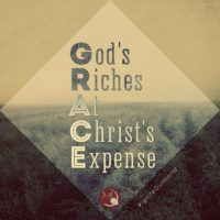 3:16 Church Inspirations - GRACE