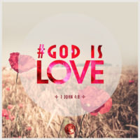 3:16 Church Inspirations - God is Love