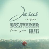 3:16 Church Inspirations - Jesus the deliverer