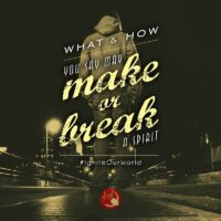 3:16 Church Inspirations - Make or Break
