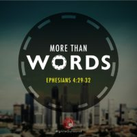 3:16 Church Inspirations - More than Words