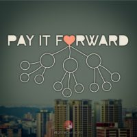 3:16 Church Inspirations - Pay it forward