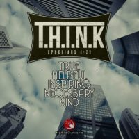 3:16 Church Inspirations - THINK