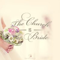 3:16 Church Inspirations - The Church is The Bride