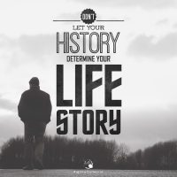 3:16 Church Inspirations - Don't Let Your History determine your life story