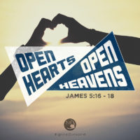 3:16 Church Inspirations - open hearts open heavens