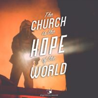 3:16 Church Inspirations - The Church is the hope of the world