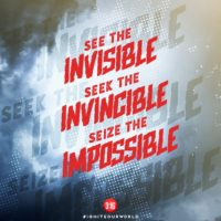3:16 Church Singapore: Seize the Impossible