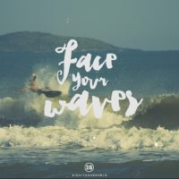3:16 Church Singapore: Face Your Waves