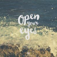 3:16 Church Singapore: Open Your Eyes