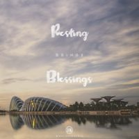 3:16 Church Singapore: Resting Brings Blessings