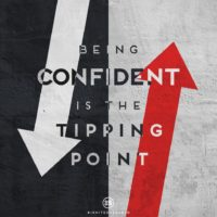 3:16 Church - Being Confident Is The Tipping Point
