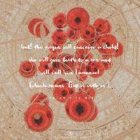 3:16 Church Singapore - Isaiah 7:14