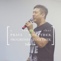 3:16 Church Prayer and Progress Pastor Ian