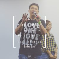 3:16 Church Pray and Protect Pastor Ian