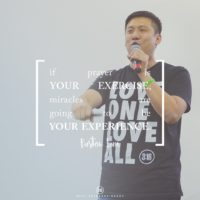 316 church-Prayer and miracles-pastor ian toh
