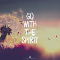 3:16 Church - Go With The Spirit