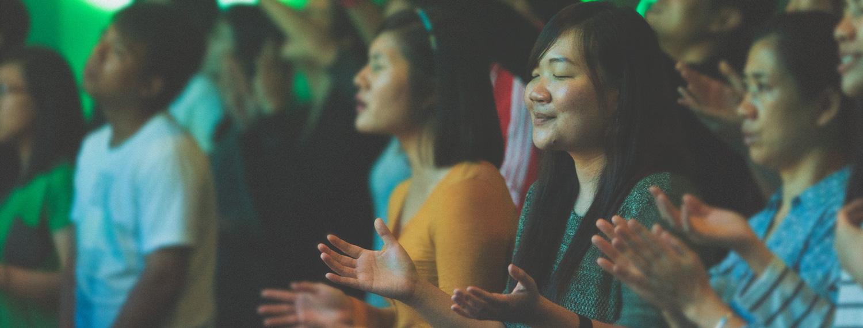 3:16 Church - My Hope