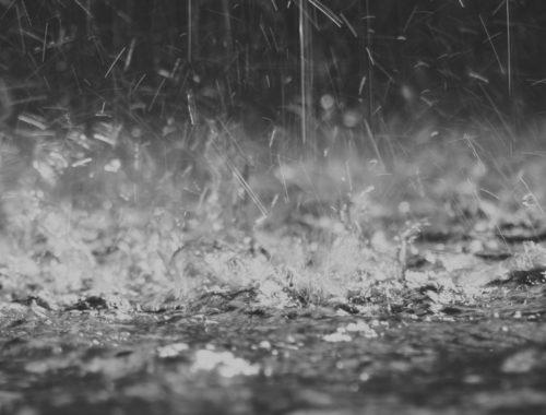 3:16 Church - Heavy Rain. Holy River.