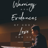 3:16 Church: Evidences of God's Love