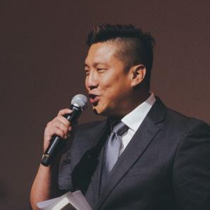 Pastor Ian Toh