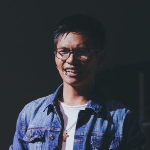 Pastor Joel Peh