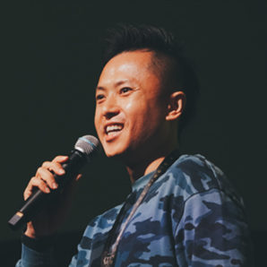 Pastor Norman Ng