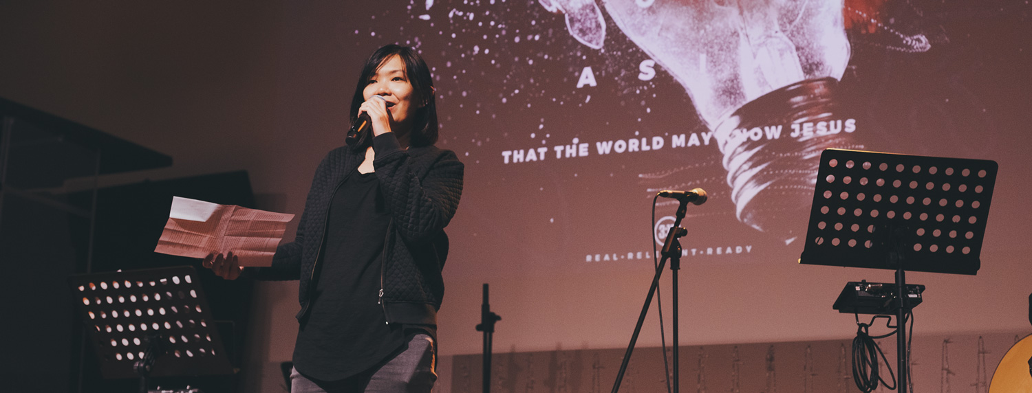 3:16 Church - Alisa's Mission Story